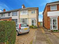 3 bed House - Semi-Detached