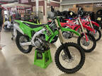 New 2021 Kawasaki KX™450