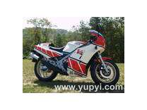 1985 yamaha rz500 2 stroke low miles