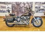 2005 Harley-Davidson® FLSTC/I Heritage Softail® Classic