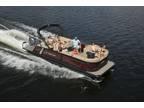 2021 Starcraft PONTON CX Q Boat for Sale
