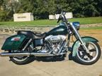 2016 Harley-Davidson® FLD Dyna® Switchback™