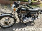 1975 Norton Commando MK3 Restored