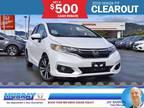 New 2020 Honda Fit EX-L Navi Hatchback   EXTRA $500 CASH DISCOUNT!!!