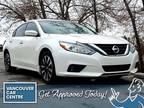 2018 Nissan Altima SV $169B/W /w Back Up Cam, Push START/STOP, Heated Seats.