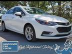 2018 Chevrolet Cruze RS Premium Package $179B/W /w Back Up Cam