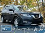 2018 Nissan Rogue SV $199B/W W/ Back Up Cam, Heated Seats. DRIVE HOME TODAY!