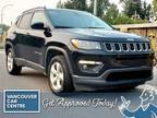 2018 Jeep Compass NORTH EDITION $189B/W /w 4x4, PUSH START/STOP, Fog Lights.