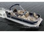 2021 Starcraft PONTON CX FISH FD4 Boat for Sale