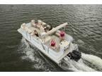 2021 Starcraft PONTON EX FISH Boat for Sale