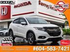 2020 Honda HR-V Sport AWD CVT - Sunroof - Heated Seats