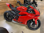 2016 Ducati Panigale 1299