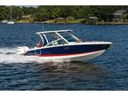 2021 Chaparral 300 OSX O/B Boat for Sale