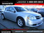 2012 Dodge Avenger SXT SEDAN HEATED SEATS KEYLESS ENTRY A/C