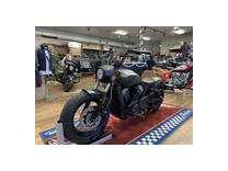 2021 indian® motorcycle scout bobber twenty