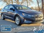 2020 Hyundai Elantra $129B/W /w Back Up Cam, Heated Seats, Blind Spot Assist.
