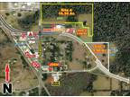 Multiple Development Parcels at Lipham Plaza