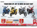 Diwali Special Offers for Honda Bikes - Kammalam Honda
