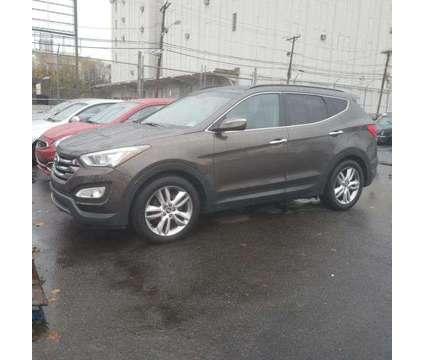 2013 Hyundai Santa Fe Sport for sale is a Tan 2013 Hyundai Santa Fe Sport Car for Sale in Newark NJ
