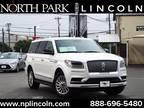 2018 Lincoln Navigator Premiere 4x2 Premiere 4dr SUV