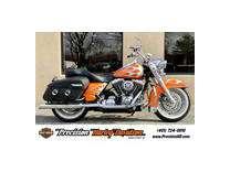 2001 harley-davidson® flhrc/i road king® classic