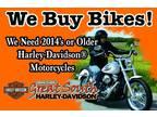 2020 Harley-Davidson® FLHXS Street Glide® Special