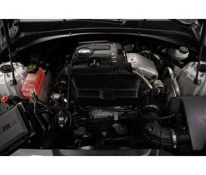Used 2017 Cadillac CTS Sedan Sedan is a White 2017 Cadillac CTS Sedan in Warwick RI