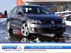 2015 Volkswagen Jetta Sedan 4dr Auto 2.0T GLI 1-Owner, 46K KMs Only