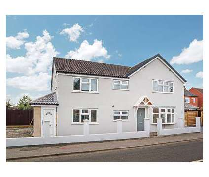 4 bed House - Detached in Loughborough LEC is a House