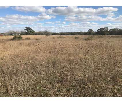 Plot in Hallettsville for sale.7.18 acres site for dream home or RV Park(Current at 3870 Hwy 90 A-east in Hallettsville TX is a Other Real Estate