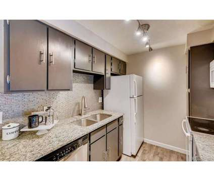 $210,000 / 1br - 640ft2 - 1 bed 1 bath 210,000. Investment property at 1496 S. Pierson St Apt 107 in Lakewood CO is a Condo
