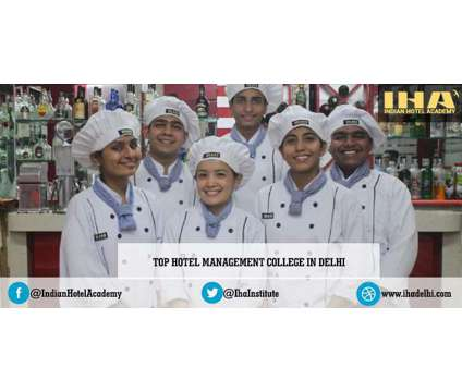 Chef Course in Delhi is a Career Services service in New Delhi DL