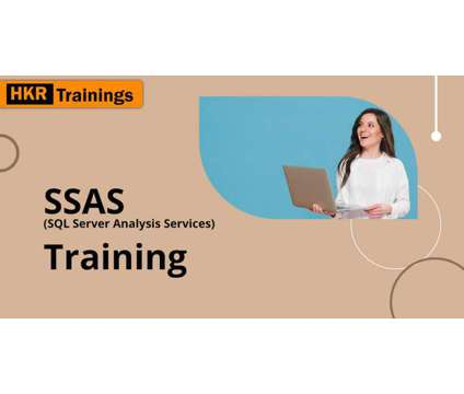 get best ssas online training by industry experts   hkr trainings is a Career Services service in Hyderabad AP