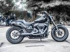 2018 Harley-Davidson Fat Bob 114 - Franklin,TN