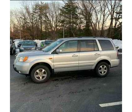 2006 Honda Pilot for sale is a Silver 2006 Honda Pilot Car for Sale in Chantilly VA