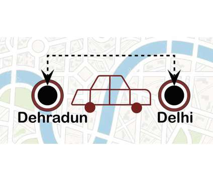 Dehradun to Delhi Taxi Service is a Travel Services service in Delhi DL