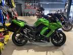 2014 Kawasaki Ninja® 1000 ABS Motorcycle for Sale