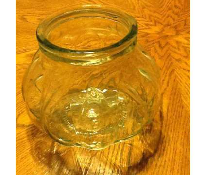 Beautiful Large Glass Bowl is a Everything Else for Sale in Wescosville PA