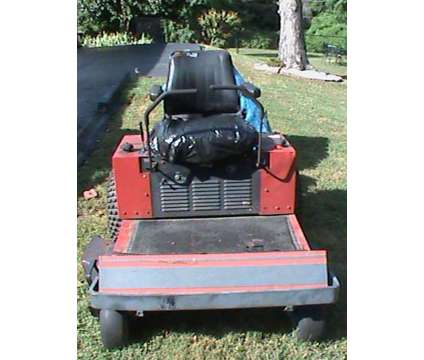 Lawn Equipment ((Prices are Negotiable)) (All Together or Seperately) is a Lawn, Garden & Patios for Sale in Ferguson MO