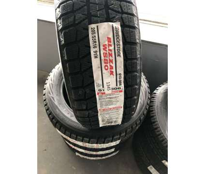 New And Used Winter And All Season Tires For Sale is a Car & Truck Part in Bradford ON