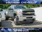 2014 Chevrolet Silverado 3500HD Work Truck 4x2 Work Truck 4dr Crew Cab SRW