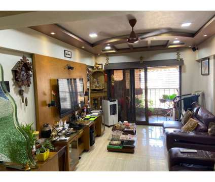Fully Furnished Duplex For Sale At Thane Pokhran in Mumbai MH is a Other Property