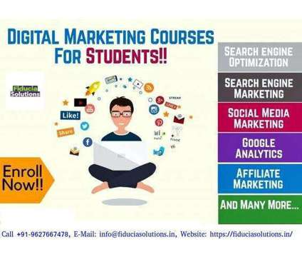 Grab Dream Job with Digital Marketing Training Institute in Noida is a Technology Classes service in Delhi DL