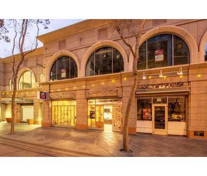 Restaurant for Sale Downtown San Jose at 150 S 1st St #111 in San Jose CA is a Retail Property for Sale