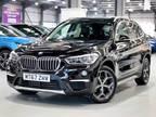 BMW X1 xDrive 18d xLine 5dr Estate 2017, 15863 miles