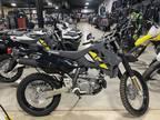 2021 Suzuki DR-Z400S Motorcycle for Sale