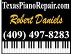 Texas Piano Repair