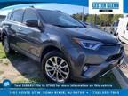 2016 Toyota RAV4 Gray, 72K miles