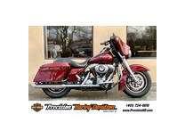 2008 harley-davidson® flhx street glide®