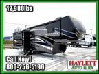 2021 Keystone Montana 3120RL 35ft